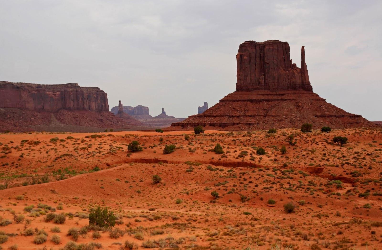 Wüste Amerika