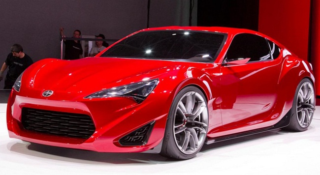 2016 FRS Release Date
