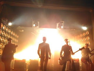 091 (crónica concierto Sala Oasis, Zaragoza, 2-4-2016)