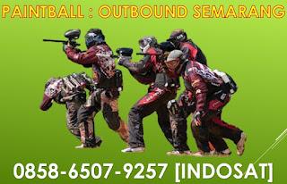 Outbound Daerah Semarang