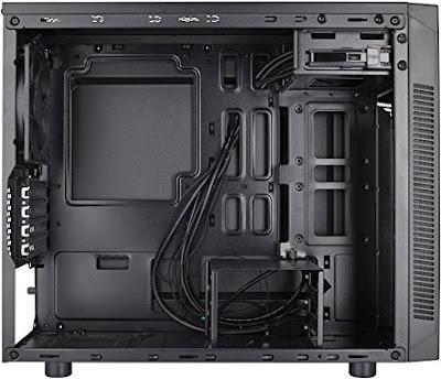 Configuración PC de sobremesa por unos 1100 euros (AMD Ryzen 7 2700 + nVidia RTX 2070)