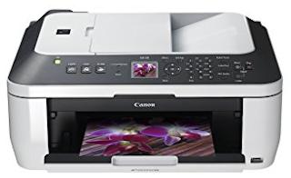 Dieser Druckertyp kann 7,5 Schwarz / Weiß / Minuten-Blätter drucken. Für farbige Blätter kann Canon Pixma MX330 4,5 Blatt / Minute drucken.