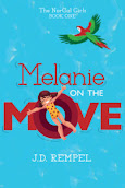 Melanie on the Move