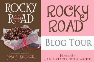 Rocky Road Blog Tour