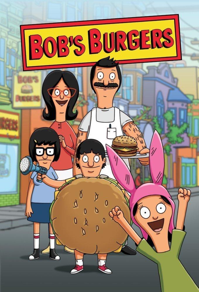 Bobs Burgers 2017: Season 8 - Full (1/NA)