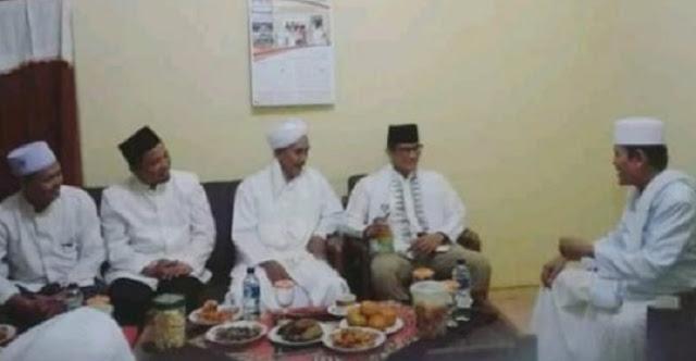 Soal Penolakan di Cirebon, Sandi: Saya Tidak Ada Rencana ke Buntet