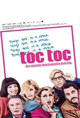 Toc Toc (2017) BDRip 1080p Español Castellano AC3 5.1 / Español Castellano DTS 5.1 / Latino AC3 2.0