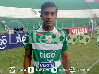 Oriente Petrolero - Ricky Añez - 100 partidos en Liga - DaleOoo.com Sitio, Página, Web, Facebook, Twitter, Instagram Club Oriente Petrolero Oficial
