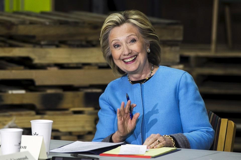 Hillary Clinton's secret offshore financial empire