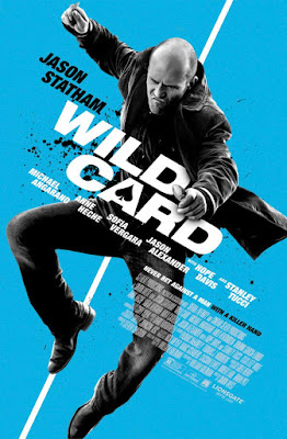 Wild Card 2015 480p 300MB Movie Download