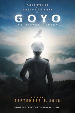 Download Film Goyo: The Boy General (2018) Subtitle Indonesia