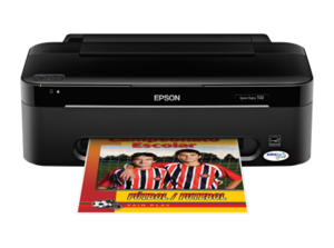 Download Epson Stylus T22 drivers