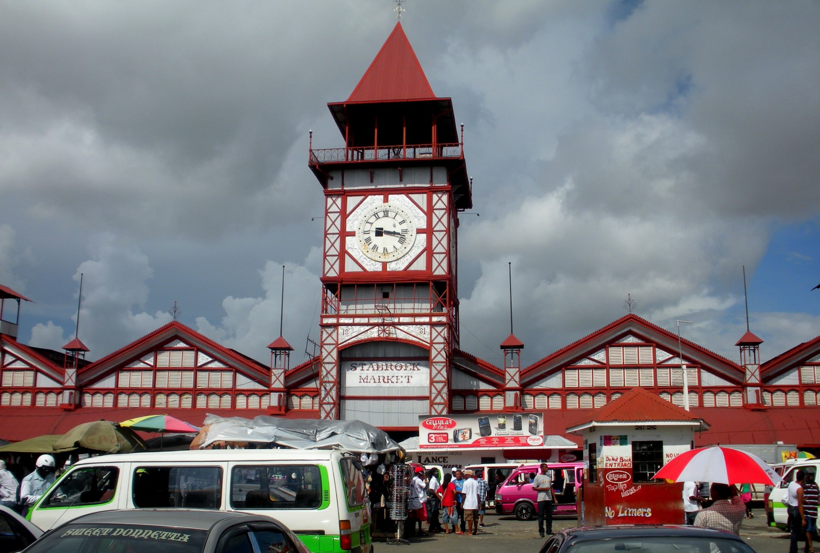 Pictures Of Georgetown Guyana 80
