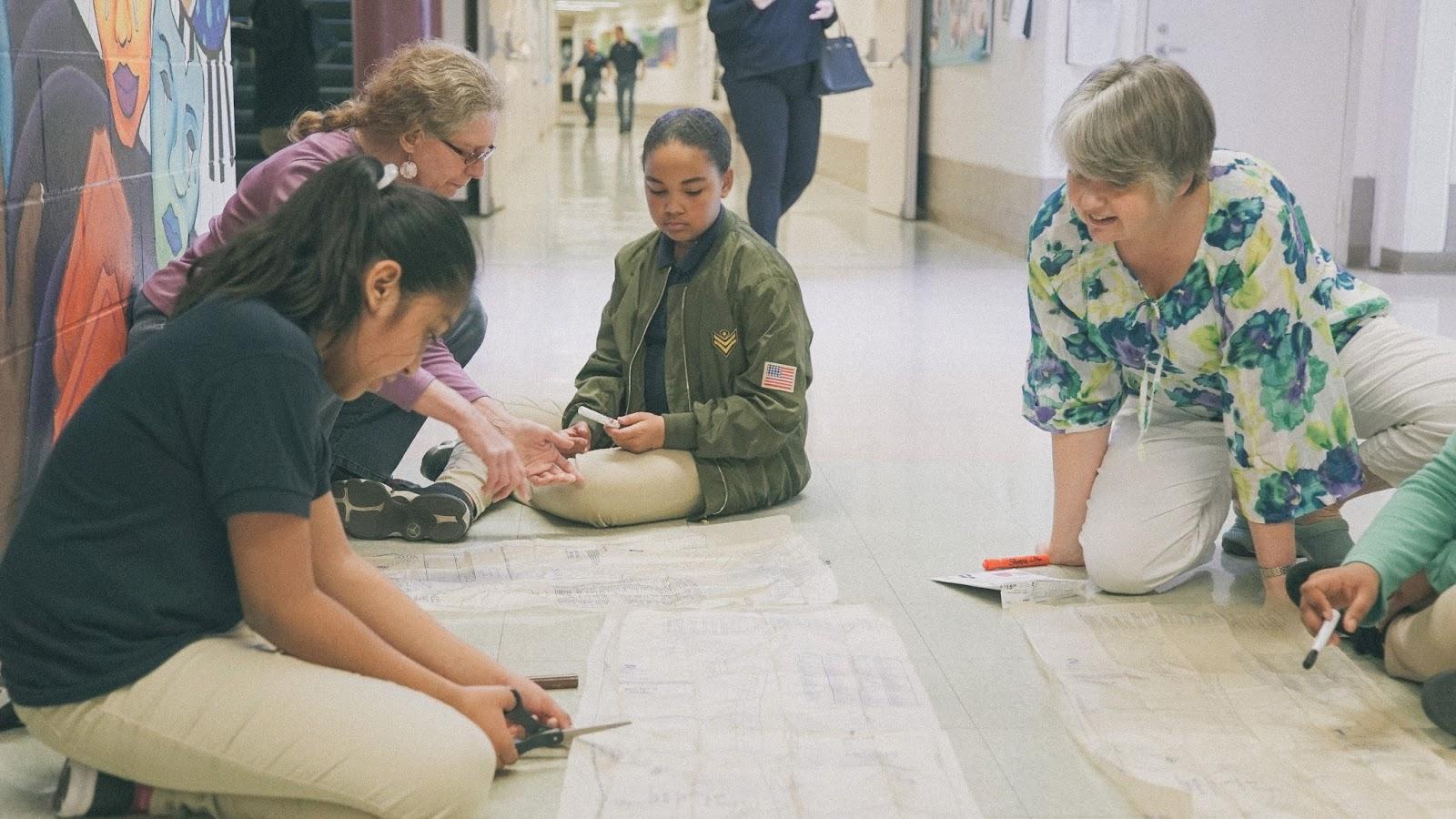 Fabric Mart Fabricistas: Tips on Starting an Afterschool ...