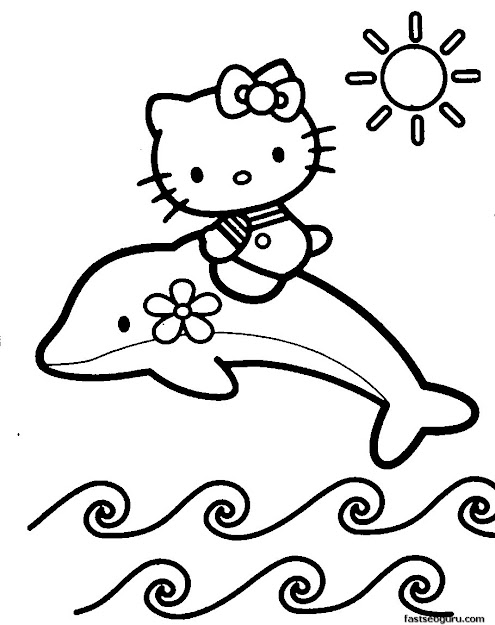 Hello Kitty Coloring Pages Printable Coloring Pages Sheets For Kids Get  The Latest Free Hello Kitty Coloring Pages Images Favorite Coloring Pages  To