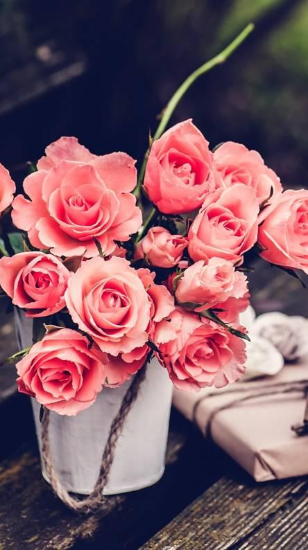 phone-backgrounds-vintage-rose-wallpaper