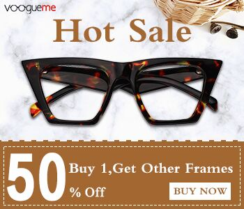 Trendy Eyeglasses for Women