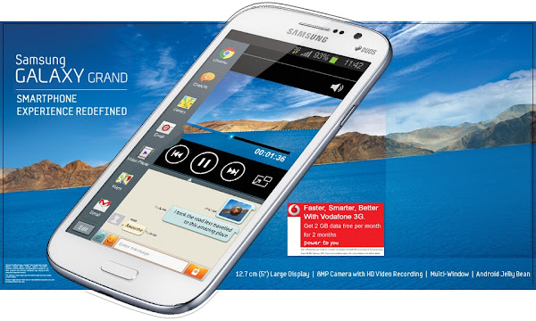 How to take Screenshot in Samsung Galaxy Grand Duos,2,Neo,Prime,Quattro