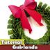 DIY   Faça sua Guirlanda de Natal   Tutorial   #PapelEmTudo
