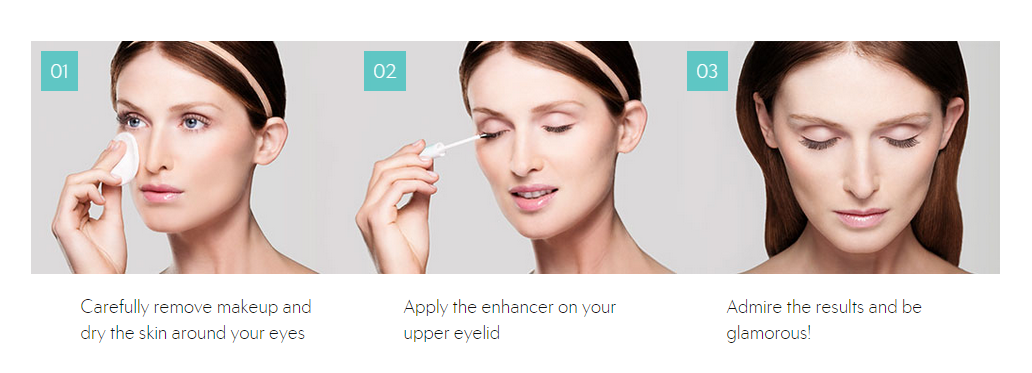 Realash Eyelash Enhancer  - how to use