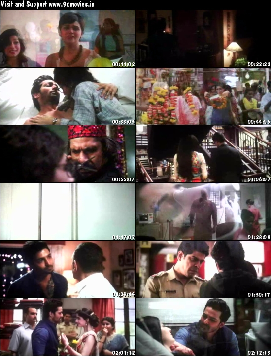 Sanam Teri Kasam 2016 Hindi pDVDRip XviD 700mb