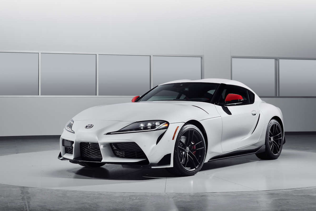 Toyota Philippines Price >> I M Not Digging The 2020 Toyota Supra W 21 Photos Philippine