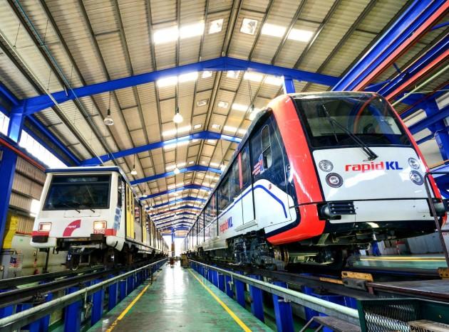 Penjelasan Projek LRT Pulau Pinang! #SPAD #LRT