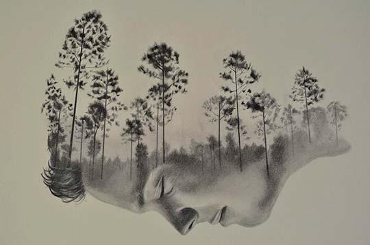 Ilustración, Retorno de Miguel Medina