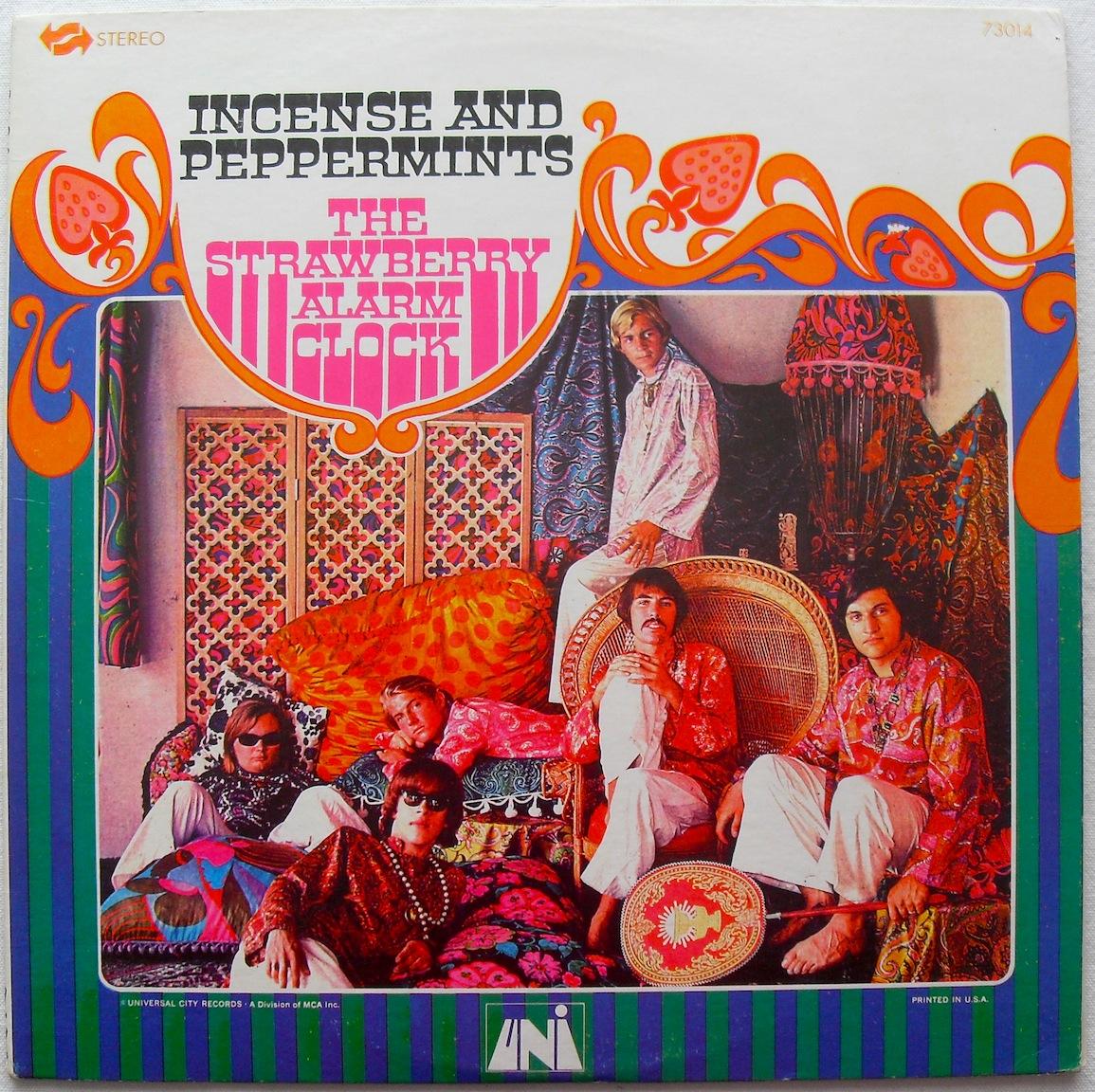Art Skool Damage Christian Montone Vinyl Therapy 1960s