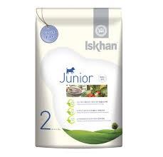 Iskhan Junior