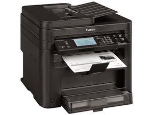 Download Canon imageCLASS MF216n Printer Driver