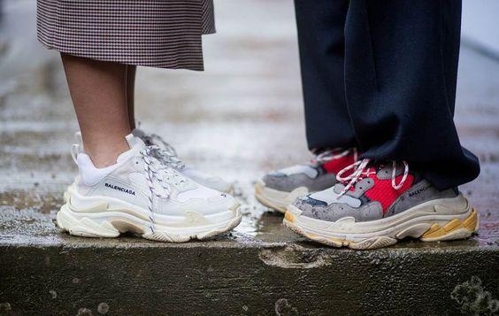 La zapatilla que desearás esta primavera se llama Cortez y