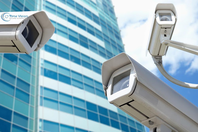 Maintaining your security camera