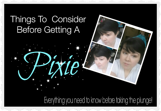 Things To Consider Before Getting A Pixie Cut