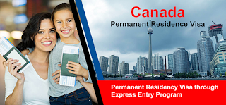 Simply Way To Obtain Permanent Residency In Canada Without Wasting much Resources through Agents