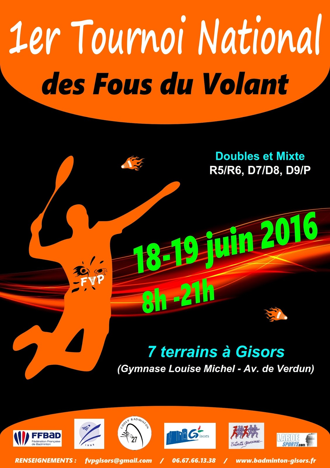 Formation Amt Ligue Normandie Ligue De Haute Normandie De Badminton Janvier 2016