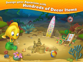 Fishdom: Deep Dive APK Mod Money For Android Free Download