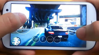 GTA 4 Apk Picture