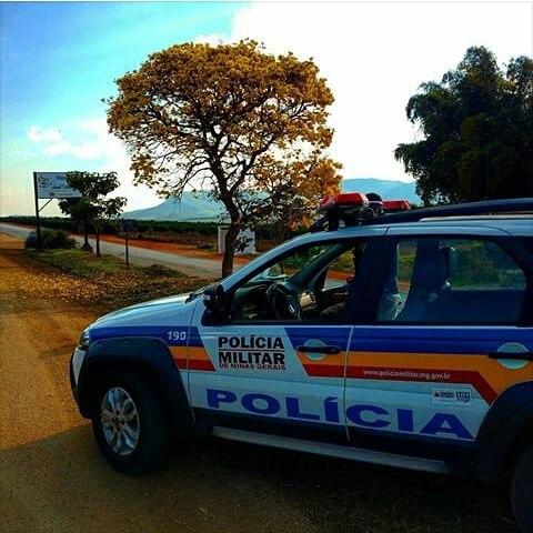 Sacas de café e leitões são furtados de propriedade rural em Andradas, MG