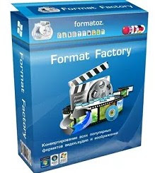 Format Factory 4.2.0 New (Terbaru)