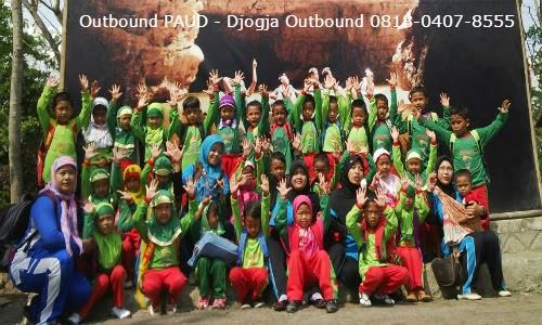 image outbound PAUD di Yogyakarta