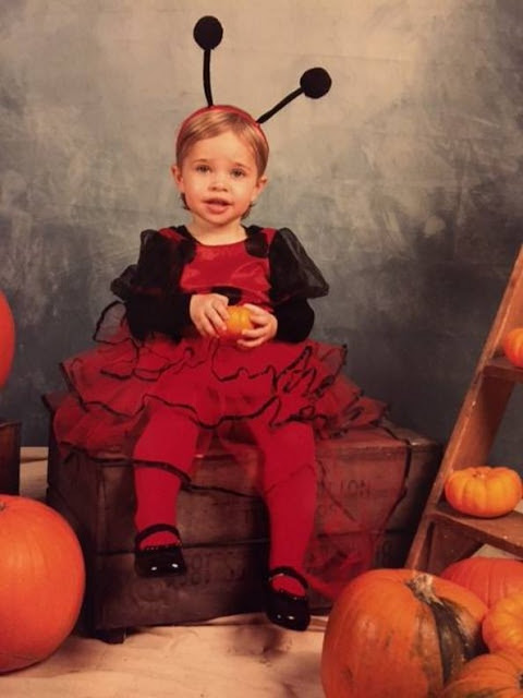 The Happy And Safe Halloween Message From Princess Leonore
