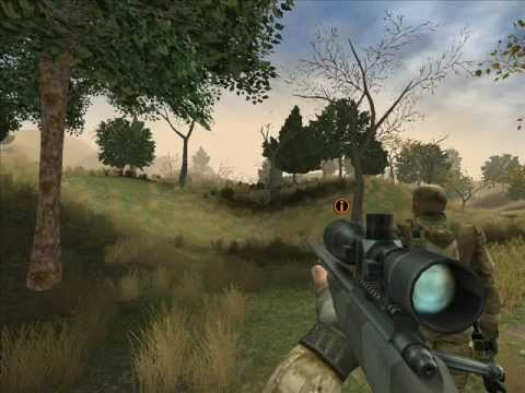 Marine Sharpshooter 3 Full Version