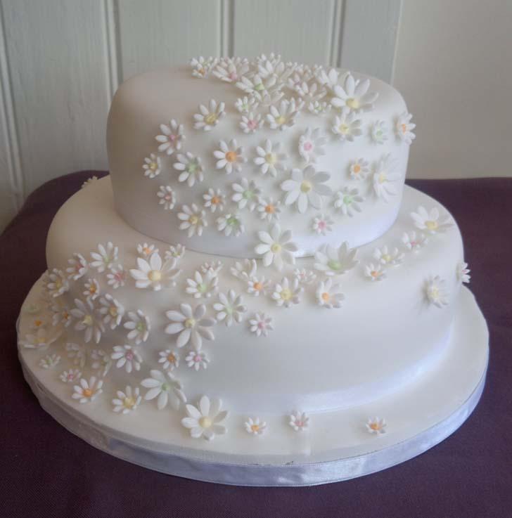 3 Tier Wedding Cakes 92 Amazing  Tier Wedding Cakes