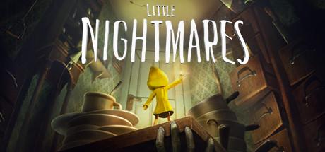 تحميل لعبة الرعب Little Nightmares رابط تورنت