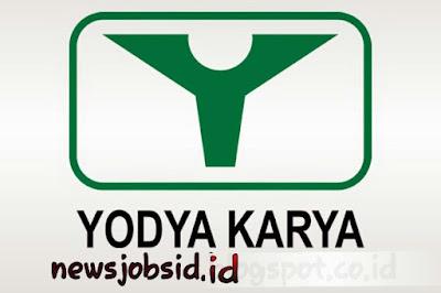 Lowongan Kerja BUMN PT Yodya Karya (Persero) Posisi Tenaga Akuntansi Mei 2017