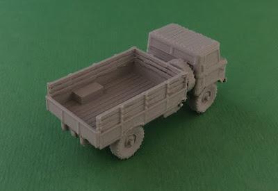 GAZ 66 Truck picture 3