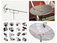TOKO PASANG ANTENA PARABOLA DAN CCTV