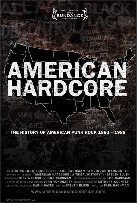 American Hardcore Blogspot 108