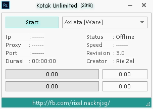 Inject Indosat Kotak Unlimited 12 April 2016